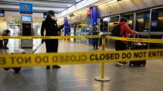 Nueva York pide a aerolíneas que vuelan desde Reino Unido hacer pruebas de covid-19