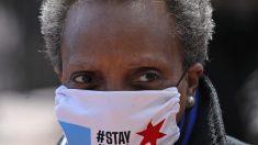 Chicago cancela el Día de Acción de Gracias, mientras aumentan las medidas contra el COVID