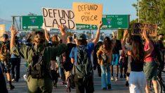 California: Jefe de policía habla sobre cómo afectan las protestas y la pandemia a los oficiales