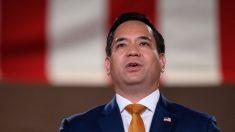 """Fiscal general de Utah alega que el proceso electoral está """"afectado"""" y apoyará a Trump"""