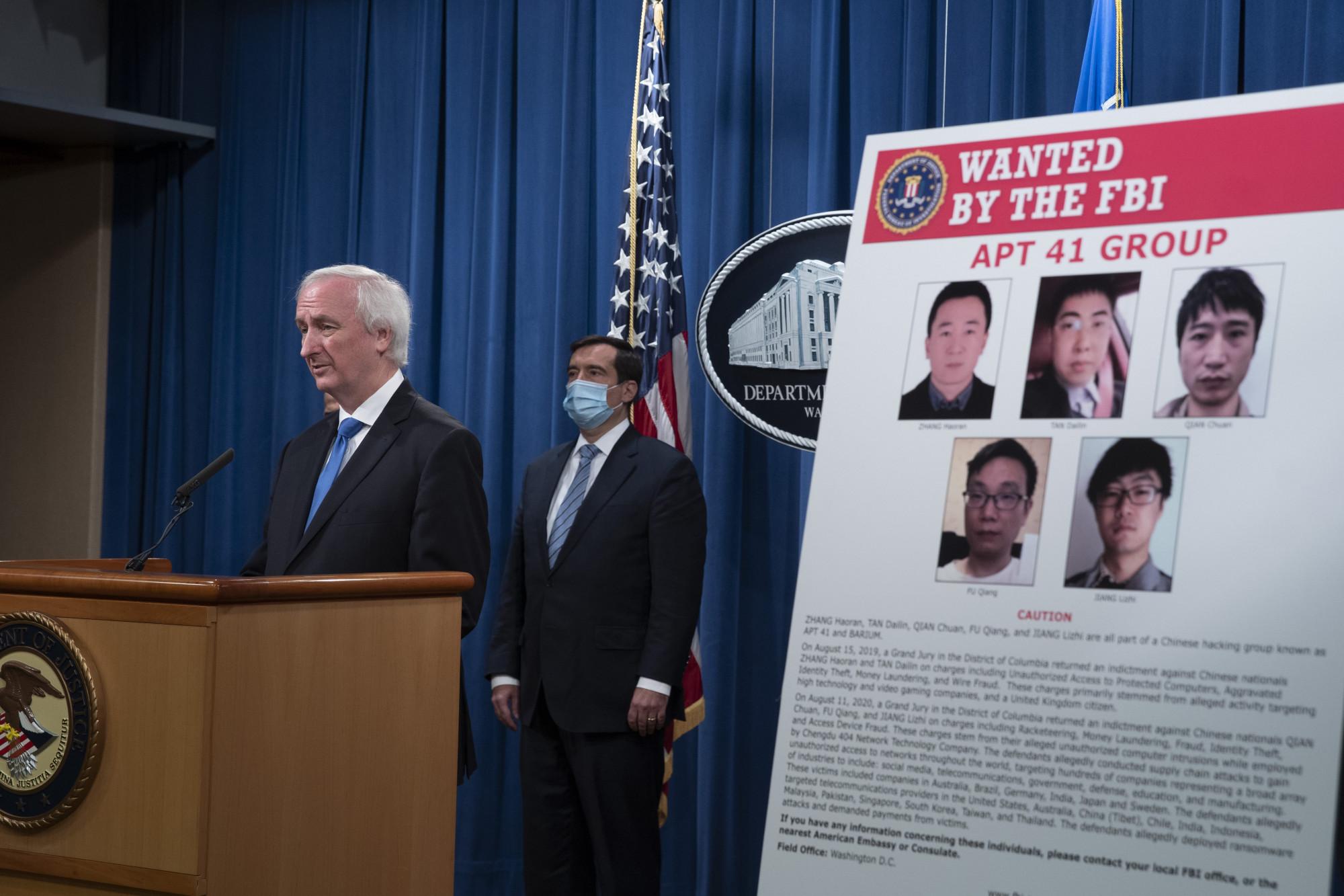 Hacker chino revela cómo ayudó a Beijing a robar secretos de gobiernos y empresas extranjeros