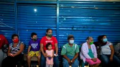 "Observatorio advierte de ""nuevo e importante"" brote de covid-19 en Nicaragua"