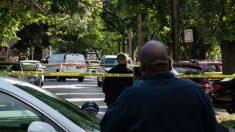 Un muerto y seis heridos en un tiroteo durante una fiesta en Nueva York