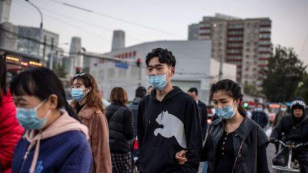 Universidad en Xinjiang, China, lleva más de 6 meses en confinamiento a causa de la pandemia