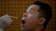 Siete provincias chinas emiten restricciones por COVID-19 mientras Xinjiang reporta más casos
