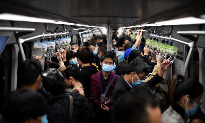 Cierran ciudad del norte de China después de que se informaron nuevas infecciones