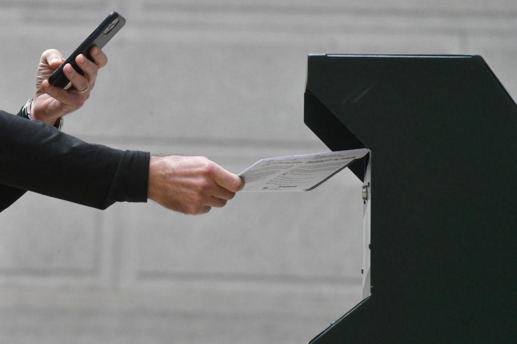 Corte Suprema de Pensilvania anula el bloqueo de la certificación de los resultados electorales
