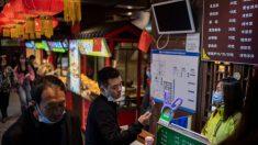 La moneda digital de China plantea riesgos de seguridad que Occidente no puede ignorar