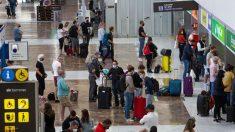 España exigirá prueba negativa de COVID-19 a pasajeros de 65 países y zonas de riesgo