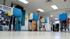 Los CDC dicen que las personas infectadas con el virus del PCCh aún pueden votar en persona