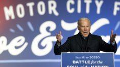 La respuesta de Biden al COVID cuesta seis veces más que el plan de Trump