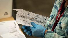 Grupo presenta petición en Wisconsin tras identificar 150,000 boletas posiblemente fraudulentas