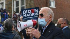 Prensa china promociona la victoria de Biden y espera un gobierno pro-Beijing: analista