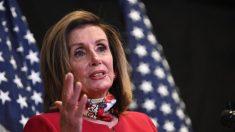 Nancy Pelosi supera el reto demócrata consiguiendo su 18º mandato