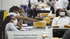 Demanda por fraude electoral alega que hubo boletas antedatadas en Michigan