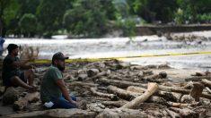 Tormenta tropical Eta cruzará Cuba camino a Florida