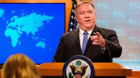 """EE.UU. coloca a Cuba y Nicaragua en """"lista de vigilancia especial"""" por violar la libertad religiosa"""