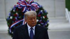 Trump presiona para que se lleve a cabo una auditoría de votos en Arizona