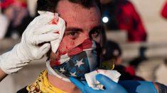 """Legisladores piden audiencias por violencia contra partidarios de Trump en """"Marcha del millón de MAGA"""""""