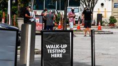 Miami se queda sin fiesta de Fin de Año por la pandemia del virus del PCCh