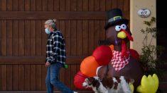Mujer del condado de Orange planea banquete de Acción de Gracias para 300 personas pese a restricciones