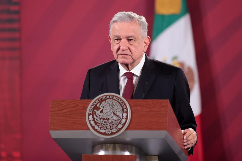 """López Obrador sigue sin reconocer a Biden: """"No hay por qué adelantar tiempos"""""""