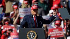 """Trump promete sanciones """"muy severas"""" a régimen castrista si es reelecto: """"No sabe lo que le viene encima"""""""