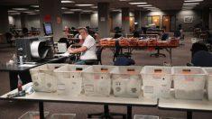 Desestiman demanda dirigida a excluir casi 800,000 votos de Wisconsin