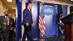 La campaña Trump presenta más demandas mientras continúa el recuento de votos