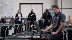 El pequeño mundo de la certificación de las máquinas de votación