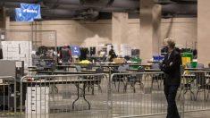 Las inusuales irregularidades electorales justifican los juicios y recuentos de votos: Chuck DeVore