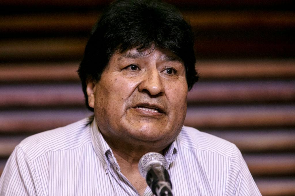 """Evo Morales """"hará todo lo posible"""" por buscar la presidencia nuevamente: analistas"""