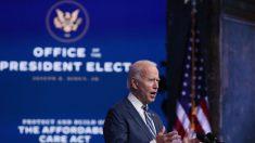 Biden mantiene su ventaja en Arizona con el 100% del voto escrutado