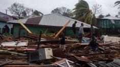 Récords históricos de la temporada de huracanes en el Atlántico 2020