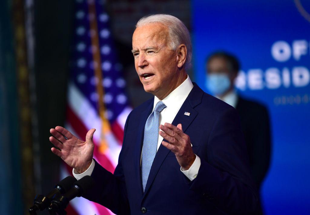 Casi 10% de votantes de Biden en estados clave no lo habrían votado de saber sobre escándalo de Hunter