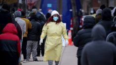 Estudio encuentra negatividad generalizada en cobertura mediática del virus del PCCh