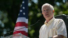 Congreso tiene el derecho de rechazar votos de colegio electoral de un estado: representante Brooks