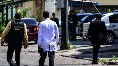 Asesinan a un candidato a diputado en el oeste de Venezuela