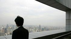 La economía china está al borde del colapso