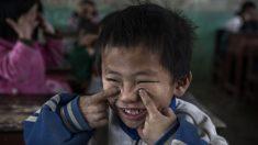 Voluntarios de Cuerpo de Paz en China son vigilados de cerca por autoridades: documentos filtrados