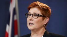 """Australia critica a China por """"socavar seriamente"""" la democracia de Hong Kong"""