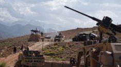 Jefe del Pentágono confirma plan de Trump para la reducción militar de EE.UU. en Afganistán e Irak