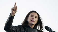Aprueban resolución de impeachment a gobernadora de Michigan Gretchen Whitmer
