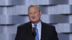 """Alcalde de Filadelfia advierte que contar boletas de voto por correo """"fácilmente llevará varios días"""""""