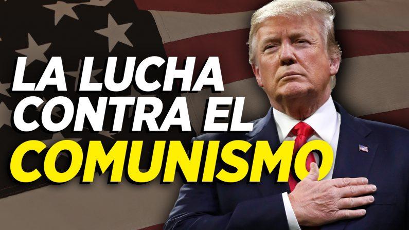 El desarrollo de las elecciones revela la batalla entre la libertad y el comunismo. (China al Descubierto/The Epoch Times en Español)
