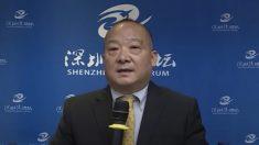 Académico chino se jacta de que la pandemia aceleró los planes de Beijing para superar a EE.UU.