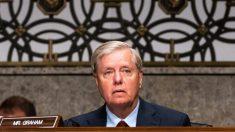 Graham advierte doble amenaza al conservadurismo: big tech sin regular y votos por correo ni verificar