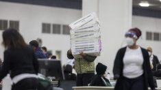 Abogado de Michigan insta a juez ordenar auditoría sobre demandas de fraude electoral