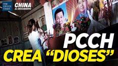 China al Descubierto: Amenazan cerrar Iglesias si no adoran al PCCh; Múltiple choque termina en incendio
