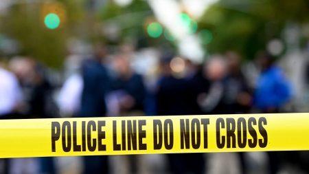 Muere por un disparo niño de Filadelfia mientras respondía a un golpe en la puerta